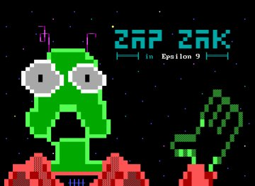 Zap Zak screenshot